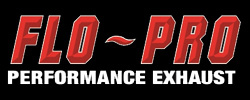Flo~Pro Performance Exhaust